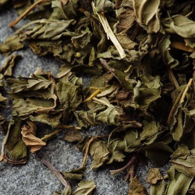Liquorice, Peppermint & Fennel Tea - Beancraft