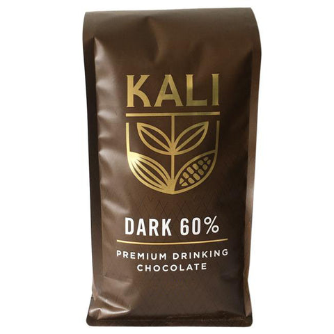 Kali Dark Drinking Chocolate - 250g - Beancraft