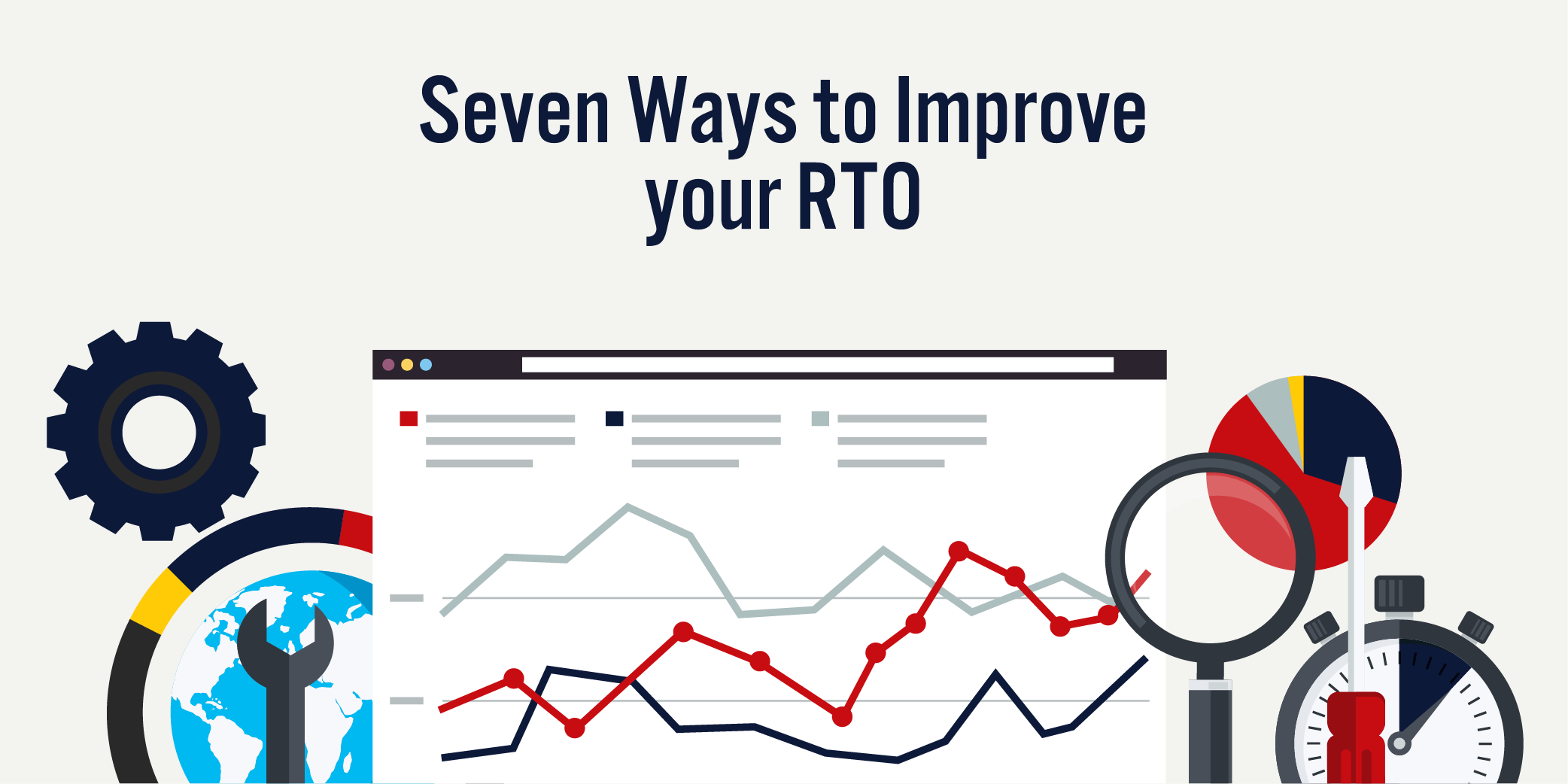 Seven Ways to Improve your RTO