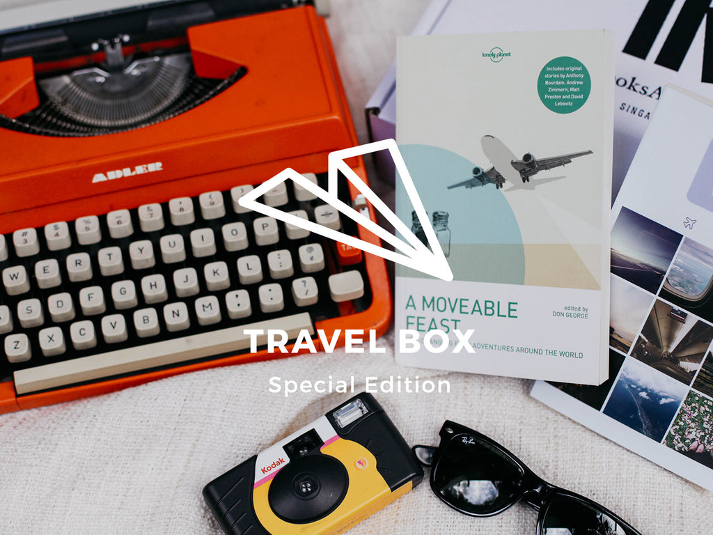 *Travel Box: Special Edition