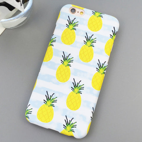 Iphone Fruit Cases