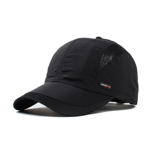 Active Breathable Baseball Cap