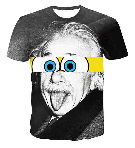 Albert Squarepants
