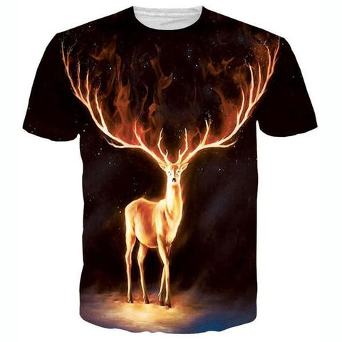 Glow In The Deer