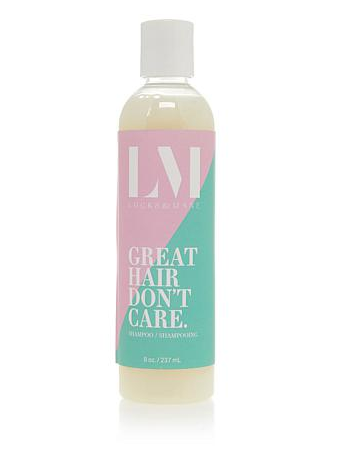 #Great Hair Don't Care Shampoo, 8oz
