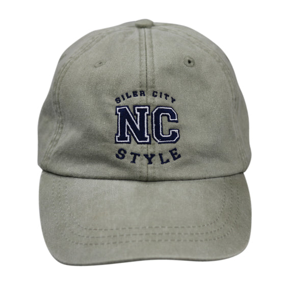 NC Style Stone Hat