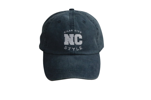 NC Style Navy Hat
