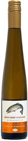 Noble Riesling - Riverby Estate