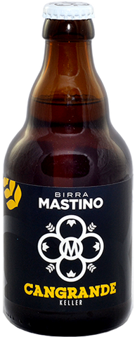 Cangrande Helles Craft Beer - Mastino