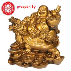 Prosperity & Wealth Luck