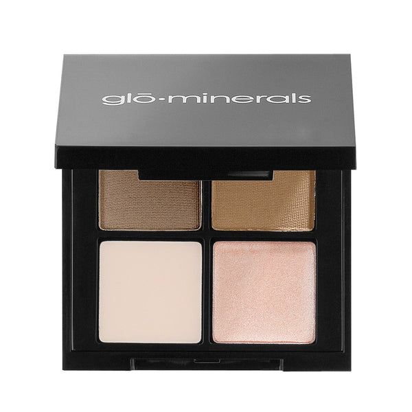Glo Minerals- Brow Collection