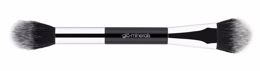 Glo Minerals- Contour Hilight Brush