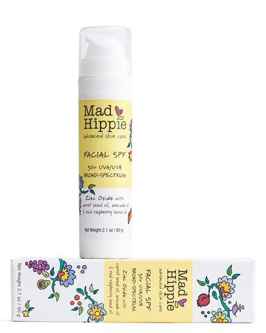 Mad Hippie- Face and Body SPF