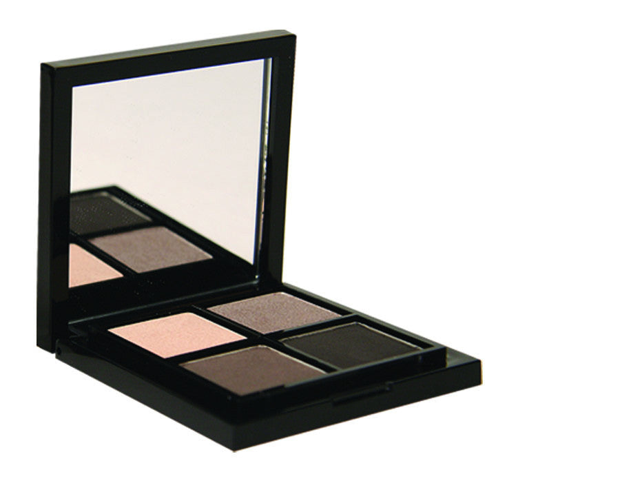 Glo Minerals- Smokey Eye Kit
