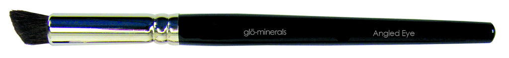 Glo Minerals- Angled Eye Brush