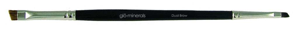 Glo Minerals- Dual Brow Brush