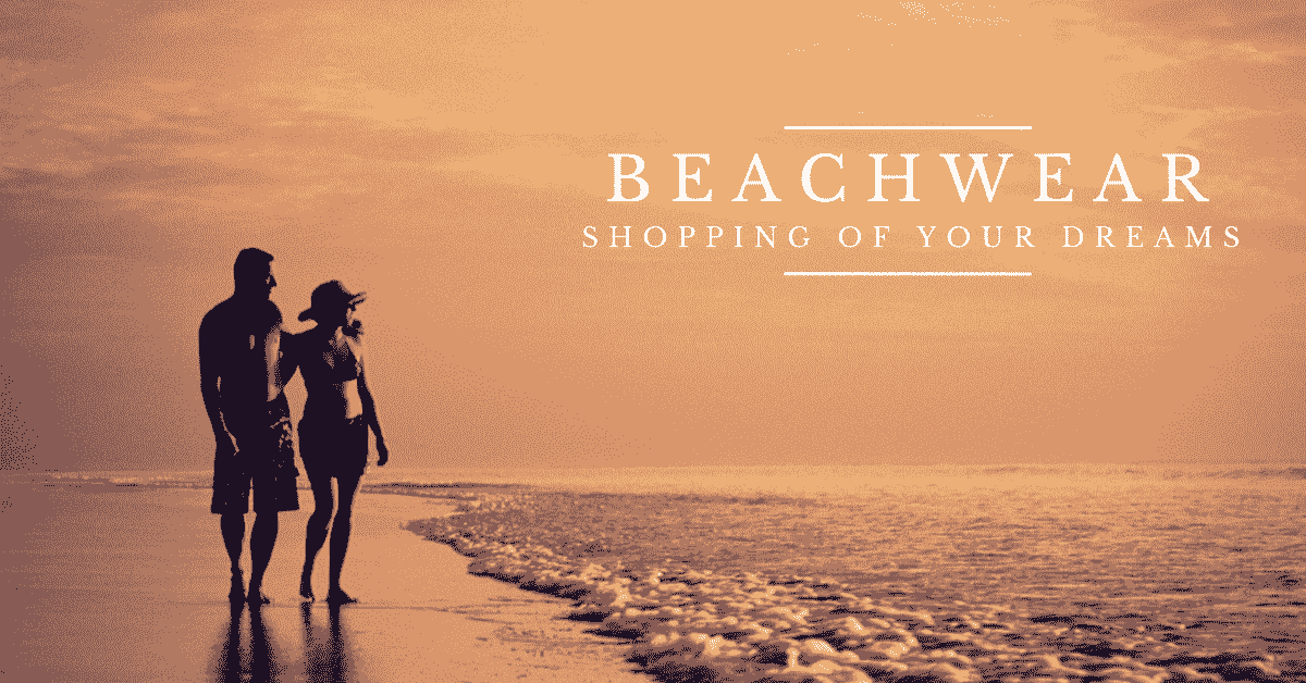 Womens Beachwear