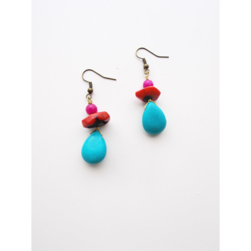 Confetti Pop Earrings