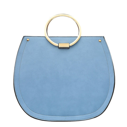 X6812 Cameron Powder Blue Totes