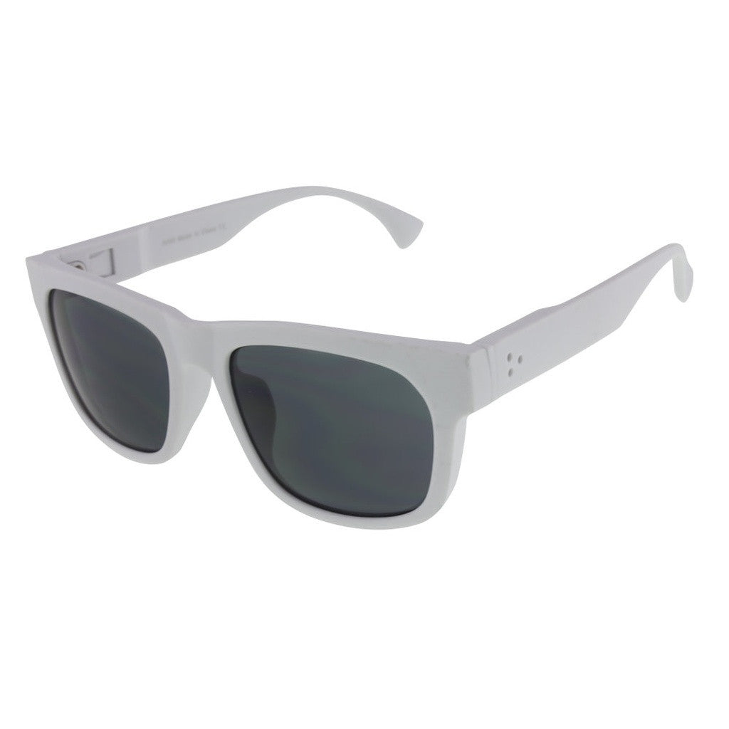 Unisex Sunglasses with Interchangeable Temples
