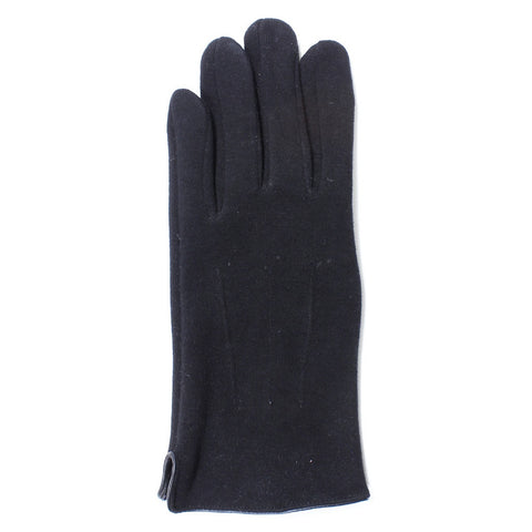 Mens Texting Gloves Lined
