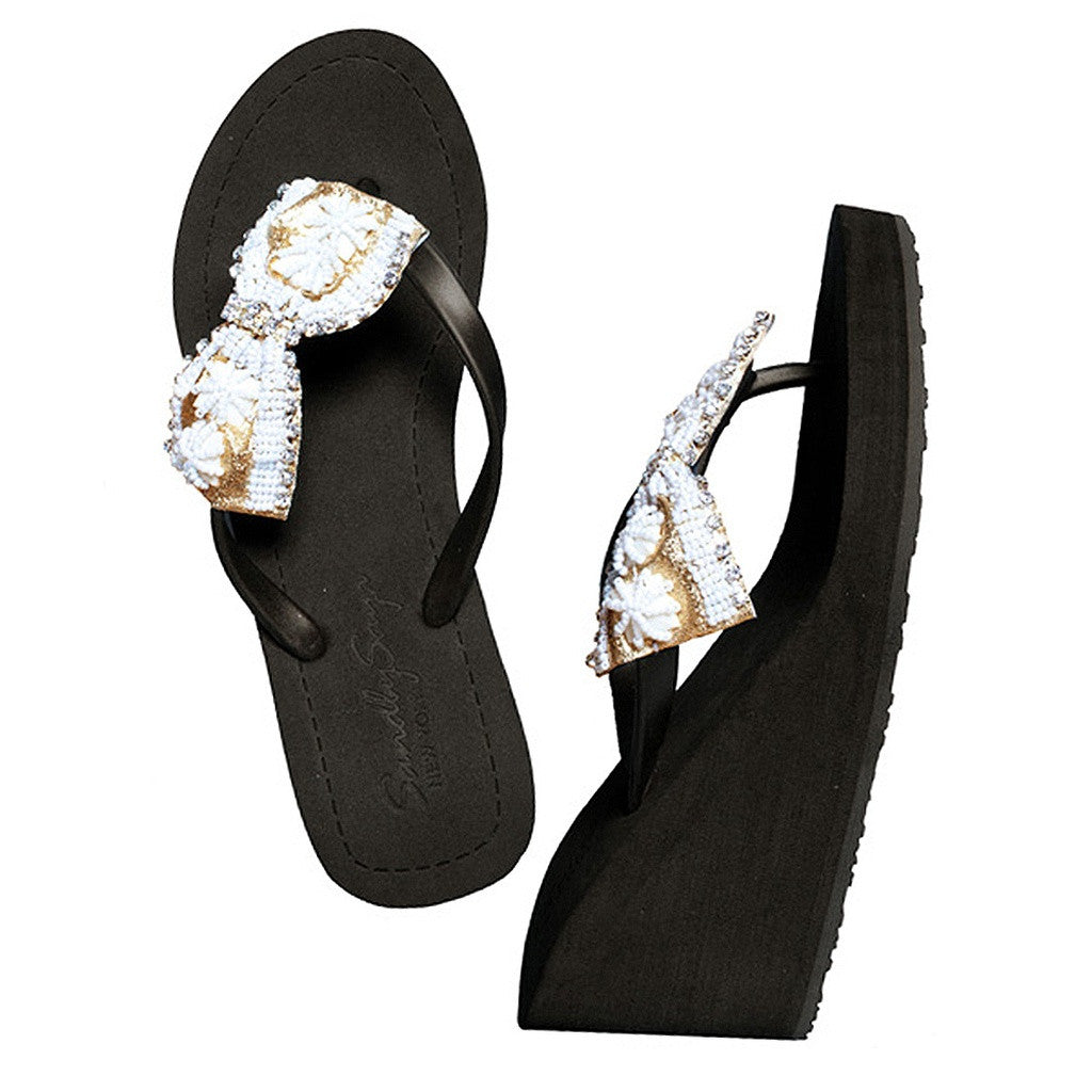High Line - Wedge Sandal