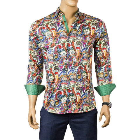 Escobar Multi Shirts