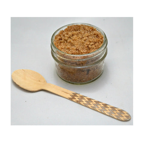 Fall in Love Spiced Sugar & Salt Body Scrub
