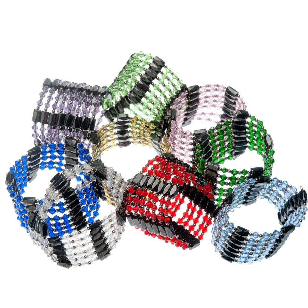 Magnetic Wraps Bracelets