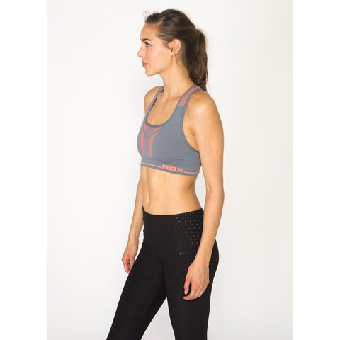 Everyday Active Racerback Sports Bra