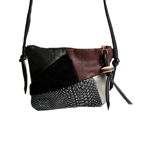 Mini Mega  Crossbody Bag 05.
