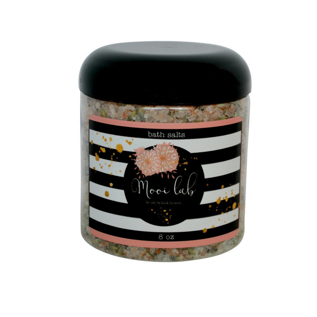 It's Relax Time! Bath Salts