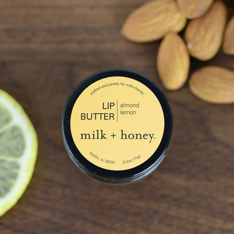 Lip Butter, Nº 58