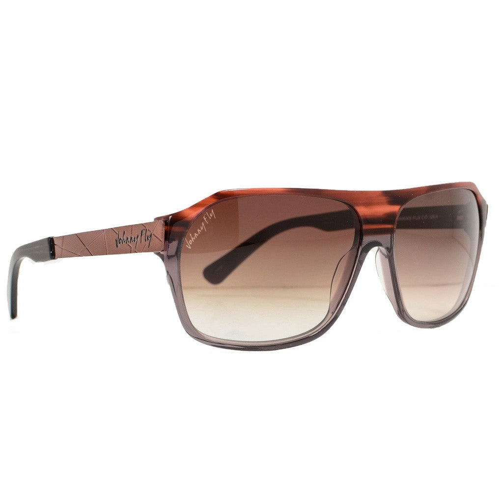 Success Sunglasses - Copper / Burnt Gradient