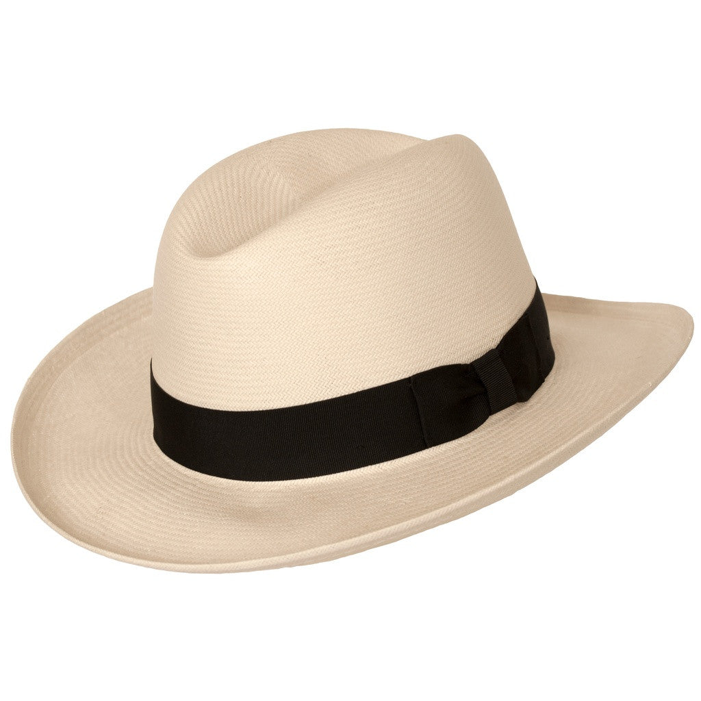 Homburg (Straw)