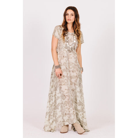 The Griffin Maxi