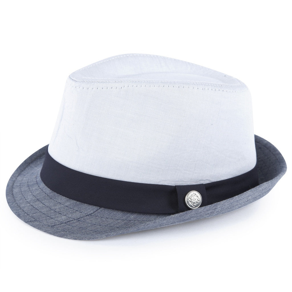 Suiting Fedora