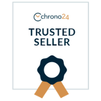 Chrono24 Trusted Dealer | Time Rediscovered