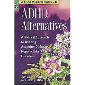 ADHD Alternatives - The Posh Lyfe Style