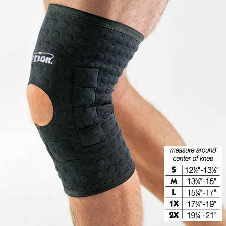 Balance Magnetic Knee Brace - The Posh Lyfe Style