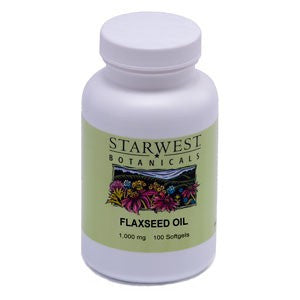 Flax Oil - The Posh Lyfe Style
