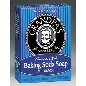 Grandpa's All Natural Soap - The Posh Lyfe Style