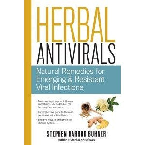 Herbal Antivirals - The Posh Lyfe Style