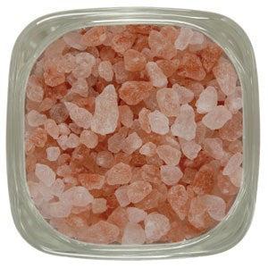 Salt – Himalayan Pink Mineral 1 lb - The Posh Lyfe Style