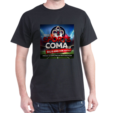 The Sports Coma T-Shirt - The Posh Lyfe Style