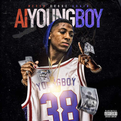 NBA Youngboy - A.I. Youngboy - The Posh Lyfe Style
