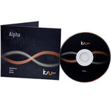 Itsu Alpha CD - The Posh Lyfe Style