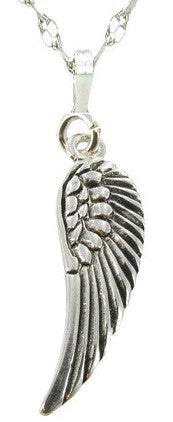 Sacred Angel Wing - The Posh Lyfe Style