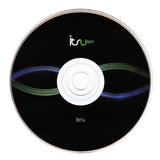 Itsu Beta CD - The Posh Lyfe Style
