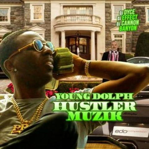 Young Dolph - Hustler Musik